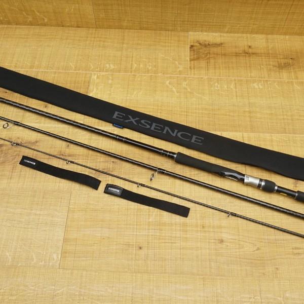 シマノ エクスセンス S1110M/RF/T194L シーバスロッド|tsuriking|10