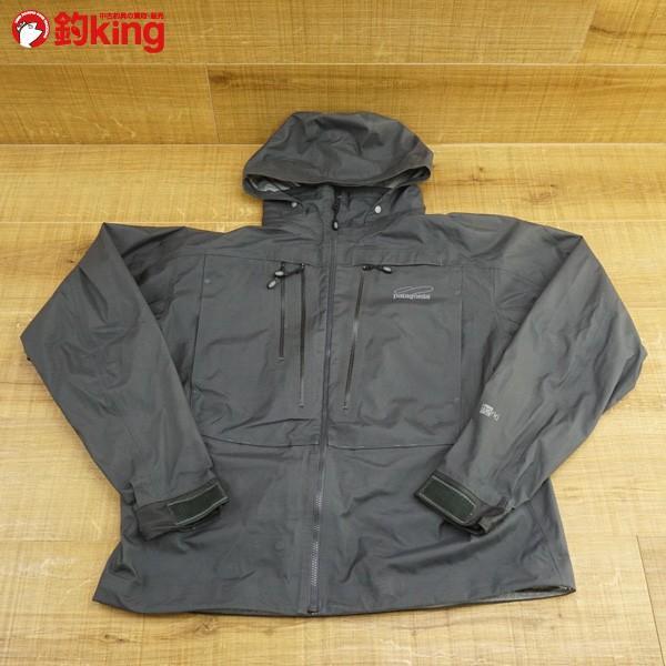 パタゴニア トリオジャケット 0467238961 Lサイズ/T316M フィッシングウェア 美品|tsuriking