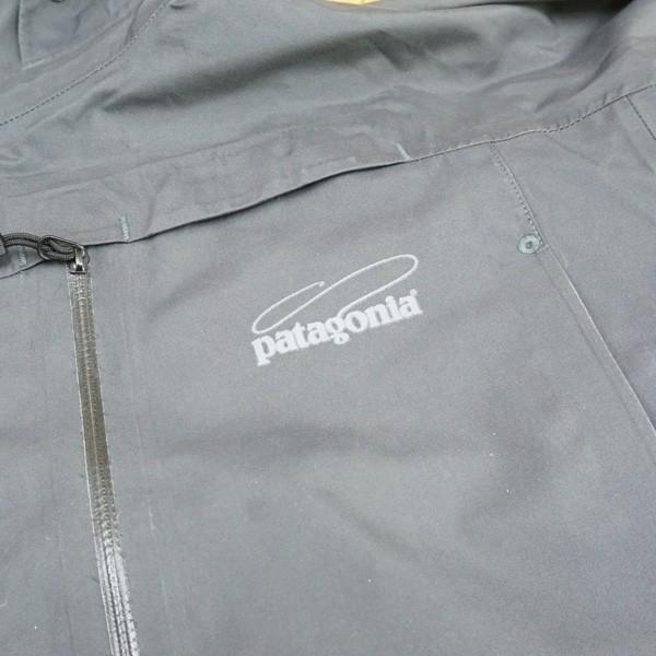 パタゴニア トリオジャケット 0467238961 Lサイズ/T316M フィッシングウェア 美品|tsuriking|03