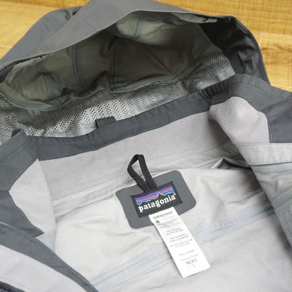 パタゴニア トリオジャケット 0467238961 Lサイズ/T316M フィッシングウェア 美品|tsuriking|04