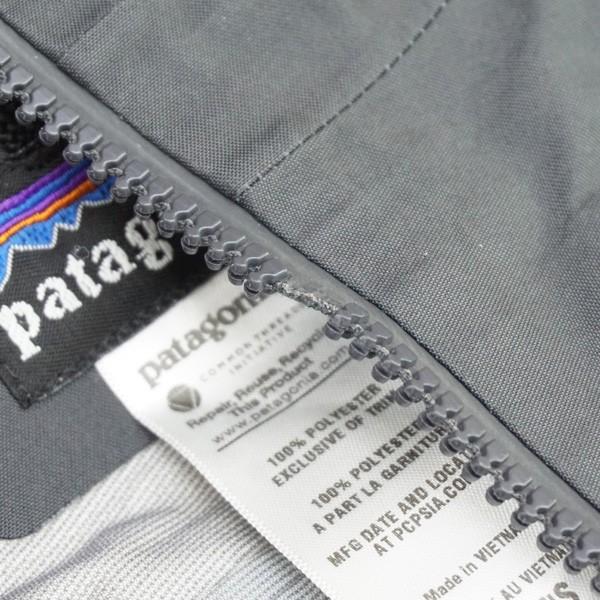 パタゴニア トリオジャケット 0467238961 Lサイズ/T316M フィッシングウェア 美品|tsuriking|07