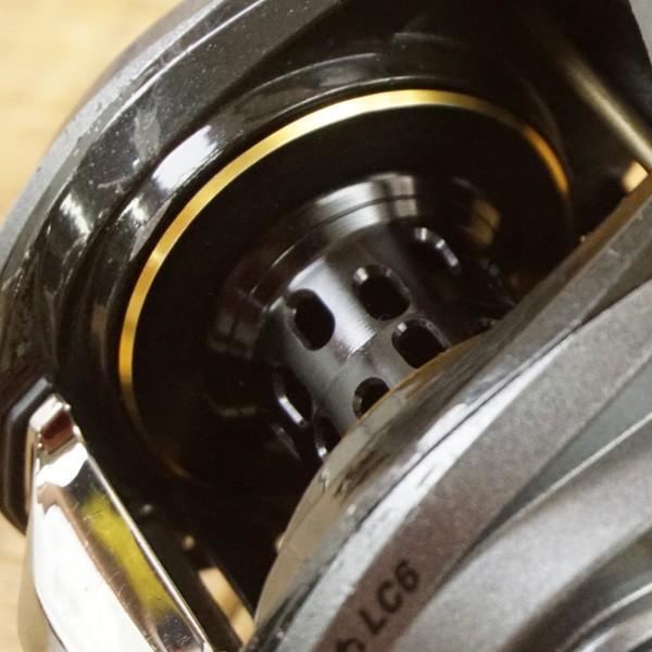 アブガルシア レボ LC-6/T361M ベイトリール|tsuriking|08