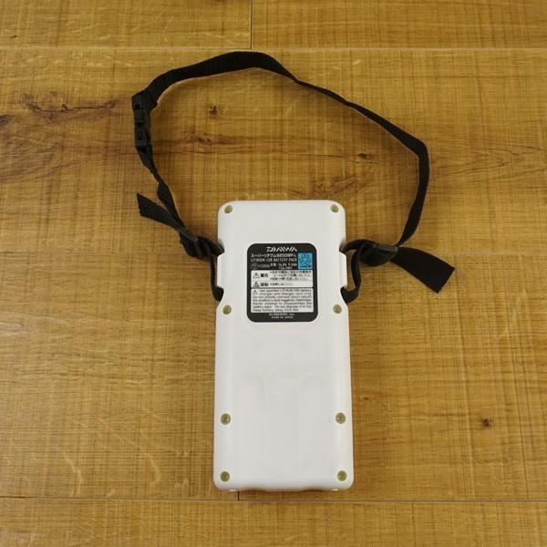 ダイワ スーパーリチウム  9200WP-L 充電器付き/T364M 電動リール バッテリー 美品|tsuriking|02
