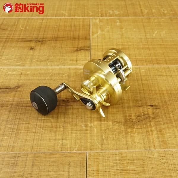 シマノ 15オシアコンクエスト 200HG/T388M ベイトリール タイラバ ライトジギング 美品|tsuriking