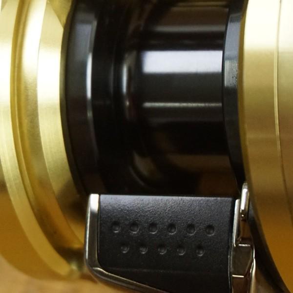 シマノ 15オシアコンクエスト 200HG/T388M ベイトリール タイラバ ライトジギング 美品|tsuriking|05