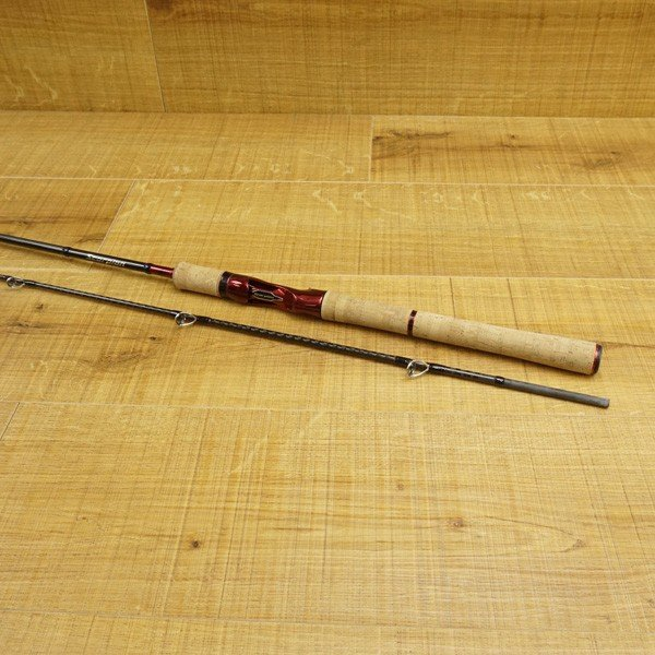 シマノ スコーピオン 1652R-2/T413L バスロッド 極上美品 tsuriking 03
