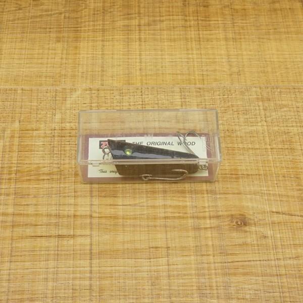 ズイール ZEAL ゲーリーウィッチ LLAMO チマチマ 3個セット オールドルアー トップウォータールアー/ ST1475S ブラックバス プラグ 淡水 美品 tsuriking 04