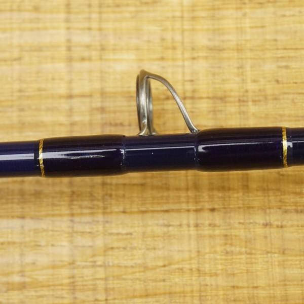 エバーグリーン ポセイドン スロージャーカー PSLJ603-1.5/T513LL ジギングロッド ベイト 美品|tsuriking|08