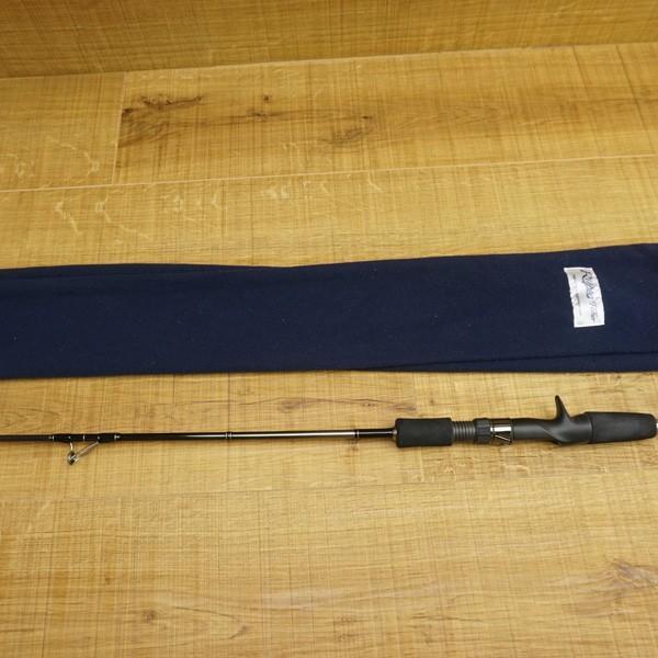 リップルフィッシャー スナッパー 69UL/T514LL ベイト ジギングロッド 美品|tsuriking|10