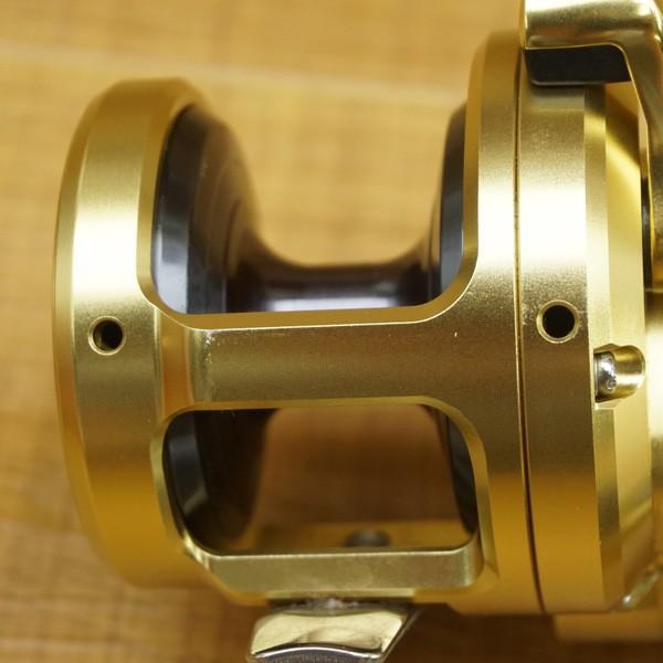 シマノ 14オシアジガー リミテッド 1500HG/T492M ジギングリール スロー 両軸 美品|tsuriking|09