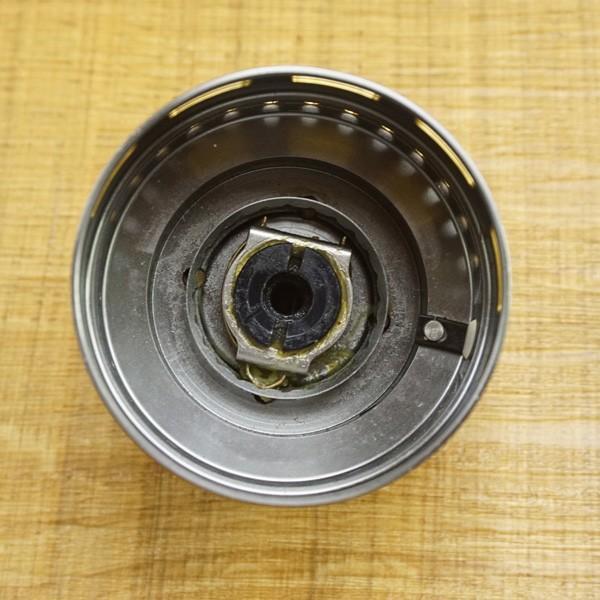 ダイワ RCS ISO 口太スプール/ T521M 替えスプール ソルトウォーター 美品 tsuriking 05