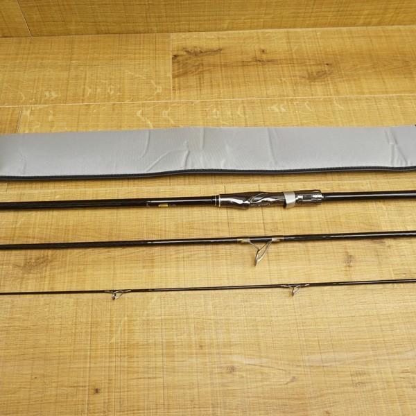 シマノ  AR-C タイプVR S1008M/ T528L シーバス スズキ ソルトウォーター ルアーロッド|tsuriking|10
