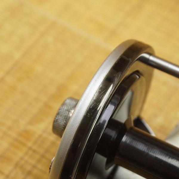 アブガルシア アンバサダー 12 800500 シノハラパワーハンドル付/ T534M ベイトリール フィッシング 美品|tsuriking|06