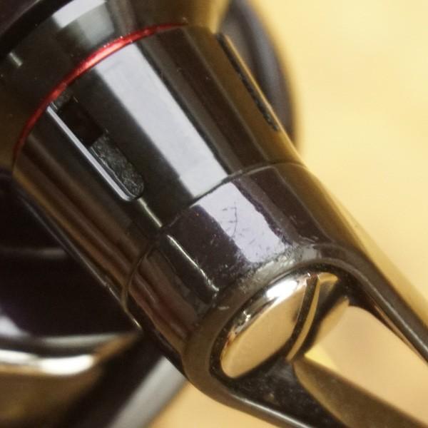 シマノ 17セフィア CI4+ C3000SHG/U011M スピニングリール|tsuriking|06