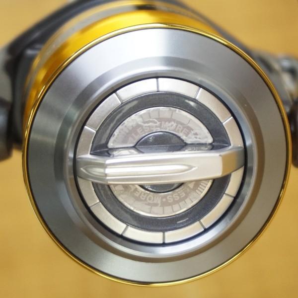 シマノ 09ツインパワーSW 6000HG/U038M 美品 スピニングリール|tsuriking|08