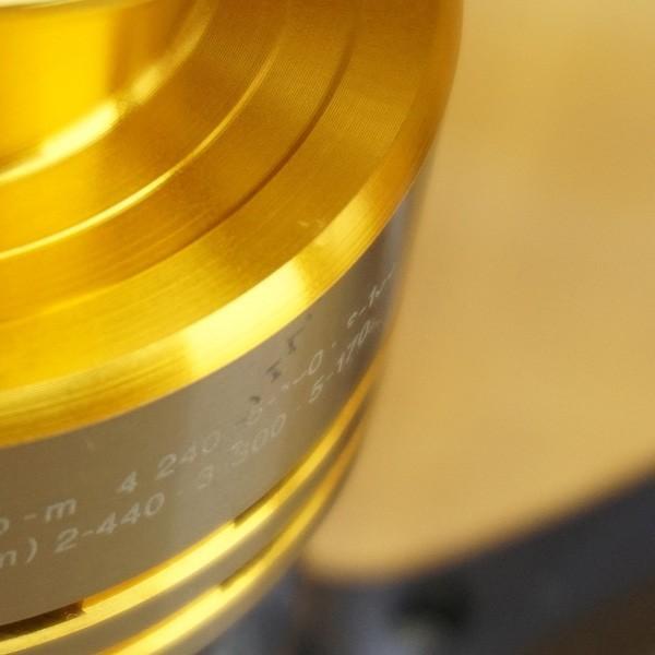 シマノ 09ツインパワーSW 6000HG/U038M 美品 スピニングリール|tsuriking|10