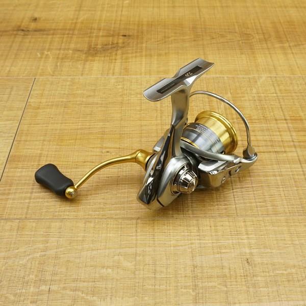 ダイワ 18フリームスLT 2500S-XH/U050M 極上美品 スピニングリール|tsuriking|02
