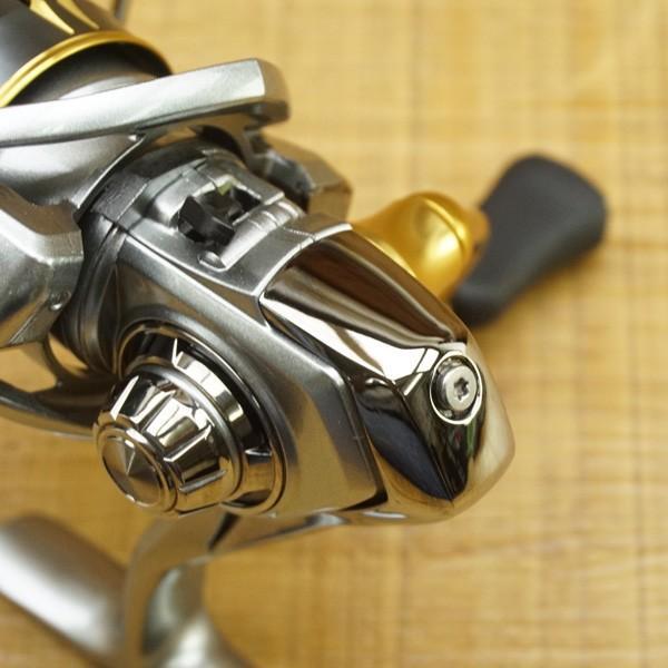 ダイワ 18フリームスLT 2500S-XH/U050M 極上美品 スピニングリール|tsuriking|03