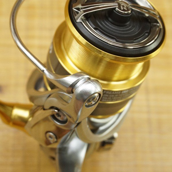 ダイワ 18フリームスLT 2500S-XH/U050M 極上美品 スピニングリール|tsuriking|07