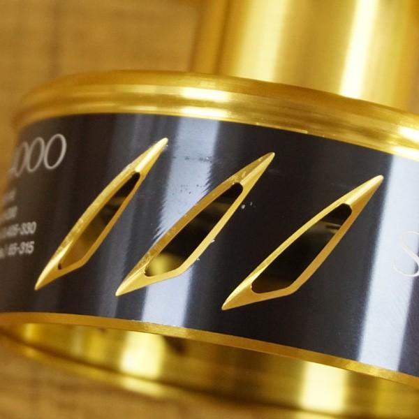 シマノ 13ステラSW 14000スプール /U083M 極上美品 スピニングリールパーツ|tsuriking|06