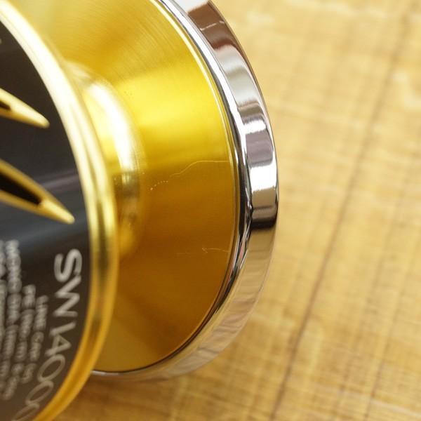 シマノ 13ステラSW 14000スプール /U084M 美品 スピニングリールパーツ tsuriking 06