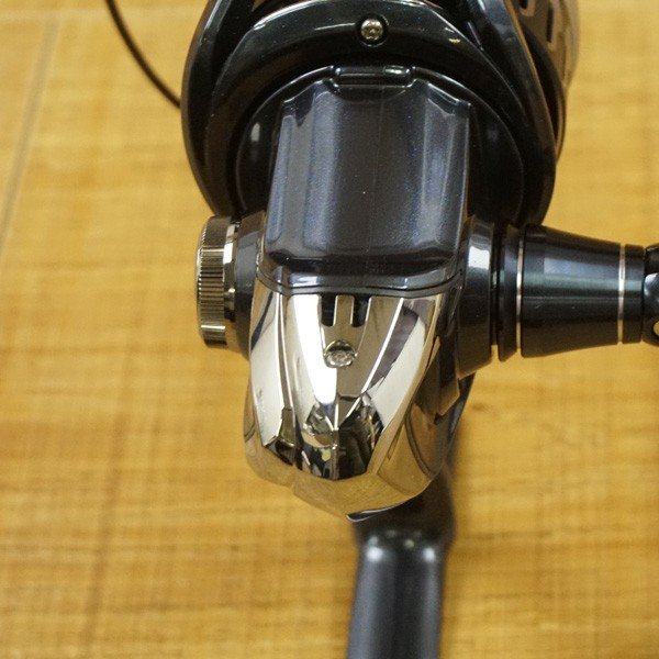 シマノ 17ツインパワーXD C5000XG/U094M 極上美品 スピニングリール|tsuriking|04