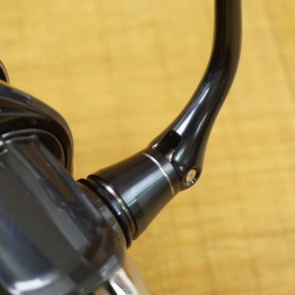 シマノ 17ツインパワーXD C5000XG/U094M 極上美品 スピニングリール|tsuriking|06