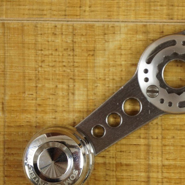 スタジオオーシャンマーク SOM カスタムハンドル AG37/A68cb S(18)/U090M 未使用品 リールパーツ tsuriking 04