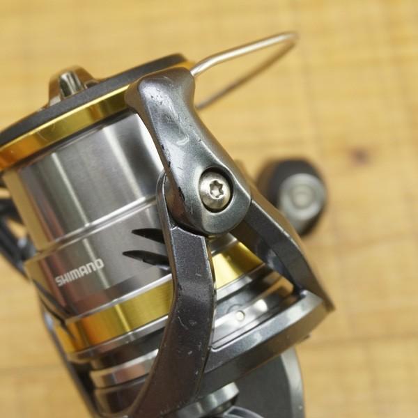 シマノ 17アルテグラ 2500S/U117M スピニングリール tsuriking 06