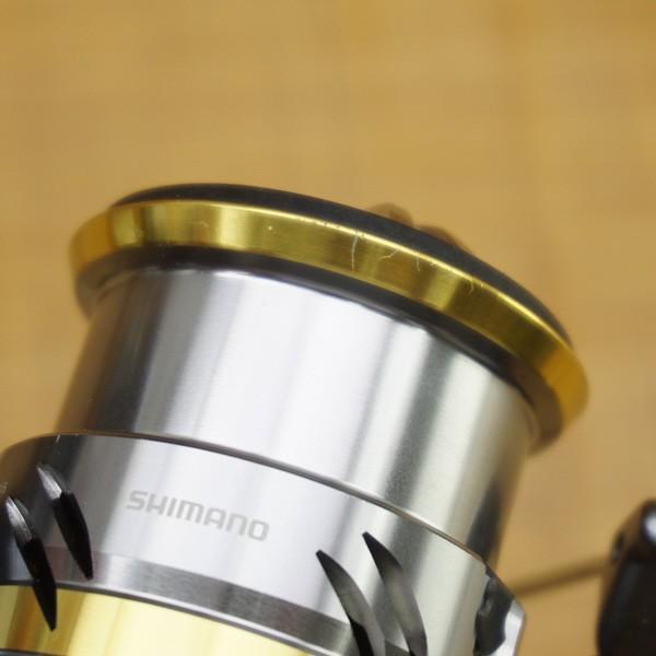 シマノ 17アルテグラ 2500S/U117M スピニングリール tsuriking 09