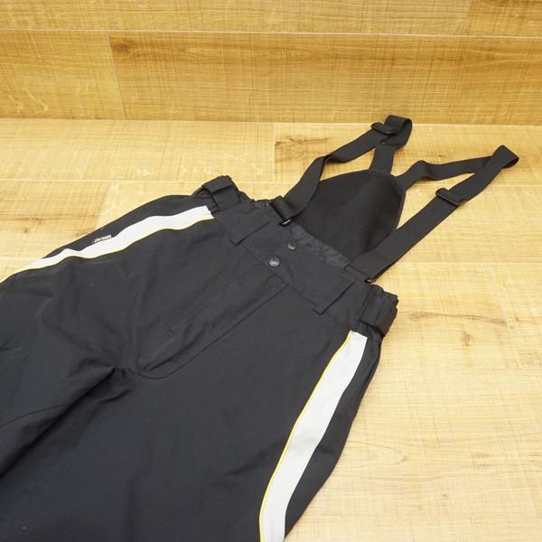 がまかつ ゴアテックス オールウェザースーツ GM−3288 Lサイズ/U114M 美品 フィッシングウェア tsuriking 05