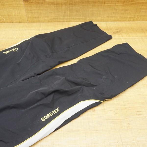 がまかつ ゴアテックス オールウェザースーツ GM−3288 Lサイズ/U114M 美品 フィッシングウェア tsuriking 06
