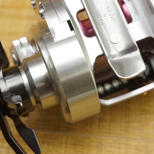 ダイワ キャタリナ BJ 100PL-RM / U110M 未使用 ジギング ソルトウォーター ヒラマサ 青物 ルアーロッド|tsuriking|09