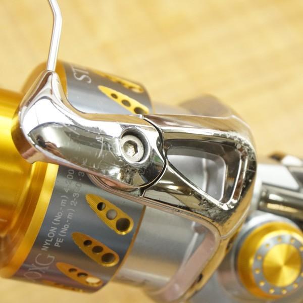 シマノ 08ステラSW 5000XG/ U141M スピニングリール ソルトウォーター ルアー キャスティング ジギング 青物 シーバス|tsuriking|07