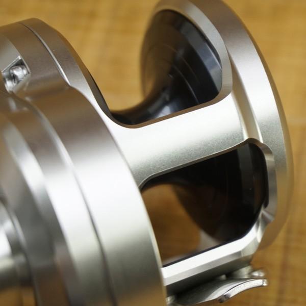 シマノ  17オシアジガー 2000NRPG / U144M 極上美品 ジギング オフショア ソルトウォーター ヒラマサ GT 青物|tsuriking|06