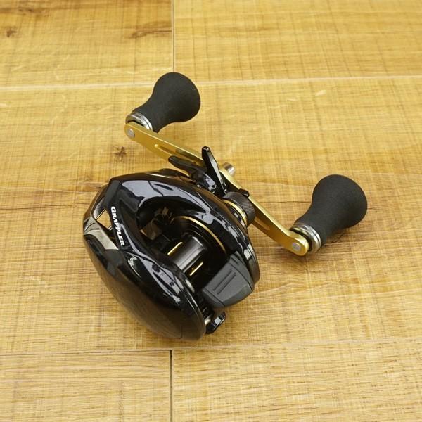 シマノ  16グラップラーBB 200HG/ U146M 美品 ライトジギング オフショア ベイトリール ソルトウォーター ルアー|tsuriking|02