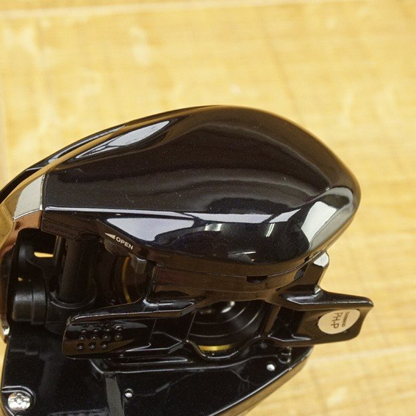 シマノ  16グラップラーBB 200HG/ U146M 美品 ライトジギング オフショア ベイトリール ソルトウォーター ルアー|tsuriking|03