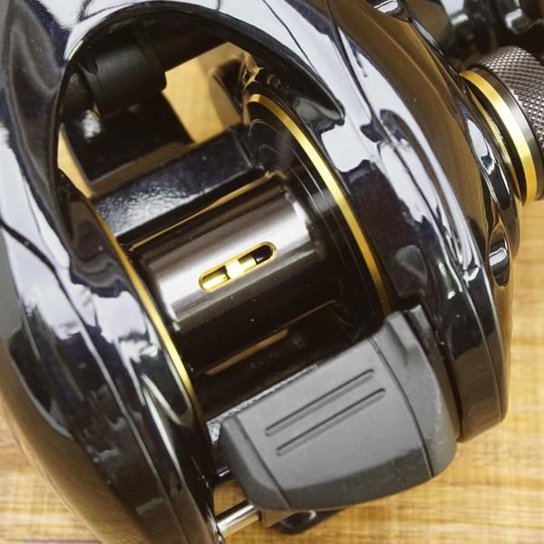 シマノ  16グラップラーBB 200HG/ U146M 美品 ライトジギング オフショア ベイトリール ソルトウォーター ルアー|tsuriking|05