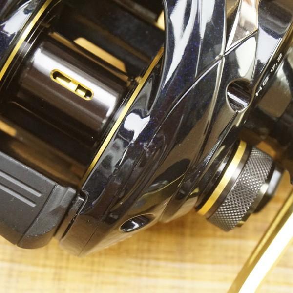 シマノ  16グラップラーBB 200HG/ U146M 美品 ライトジギング オフショア ベイトリール ソルトウォーター ルアー|tsuriking|06