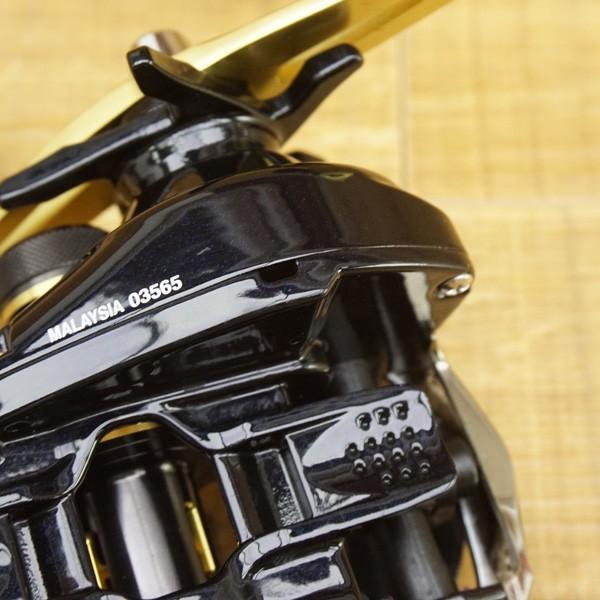 シマノ  16グラップラーBB 200HG/ U146M 美品 ライトジギング オフショア ベイトリール ソルトウォーター ルアー|tsuriking|07