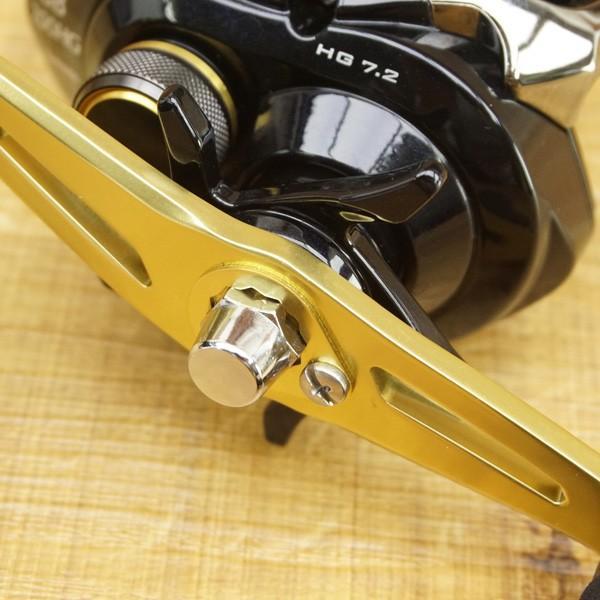 シマノ  16グラップラーBB 200HG/ U146M 美品 ライトジギング オフショア ベイトリール ソルトウォーター ルアー|tsuriking|09