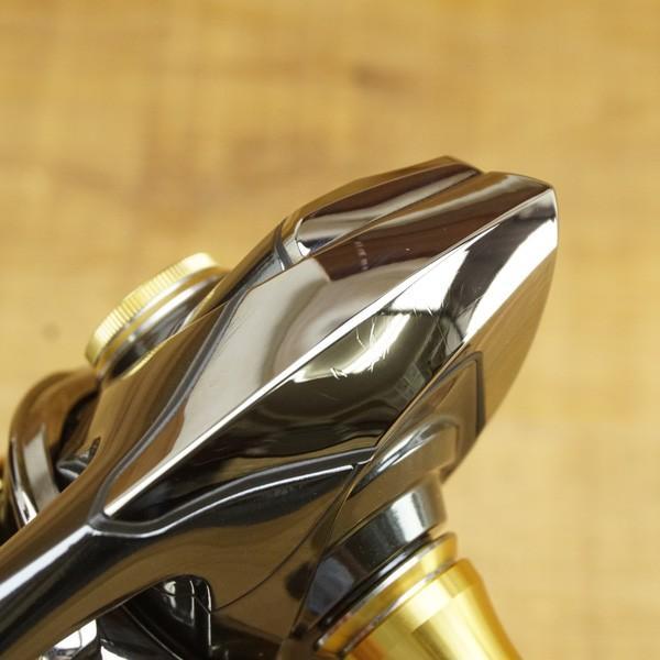 シマノ  14ステラ 4000XG/ U148M 美品 スピニングリール シーバス バス 淡水 ソルトウォーター|tsuriking|03