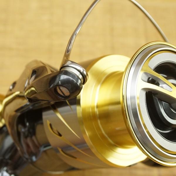 シマノ  14ステラ 4000XG/ U148M 美品 スピニングリール シーバス バス 淡水 ソルトウォーター|tsuriking|07