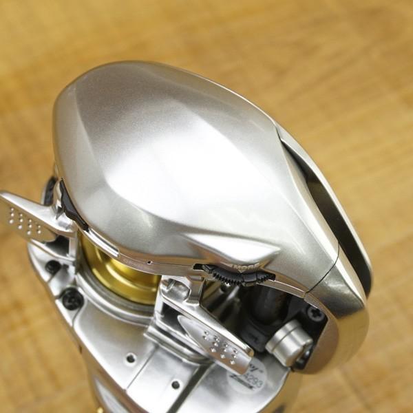 ZPI 17 Z-プライド 左 ゴールド/ U153M 未使用 ブラックバス ベイトリール ルアー 淡水|tsuriking|03