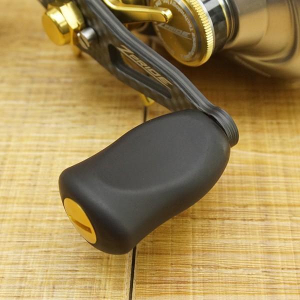 ZPI 17 Z-プライド 左 ゴールド/ U153M 未使用 ブラックバス ベイトリール ルアー 淡水|tsuriking|09