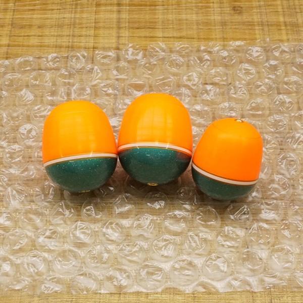 釣研 エイジア 3個セット/ST1555S 極上美品 ウキセット SET tsuriking 02