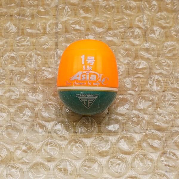 釣研 エイジア 3個セット/ST1555S 極上美品 ウキセット SET tsuriking 07