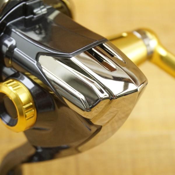 シマノ 13ステラSW 4000XG / U379M 美品 シーバス ブラックバス トラウト ソルトウォーター 淡水 スピニングリール|tsuriking|04