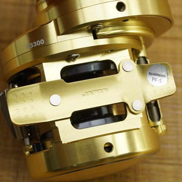 シマノ 15オシアコンクエスト 200HG/U482M 極上美品 ベイトリール|tsuriking|04