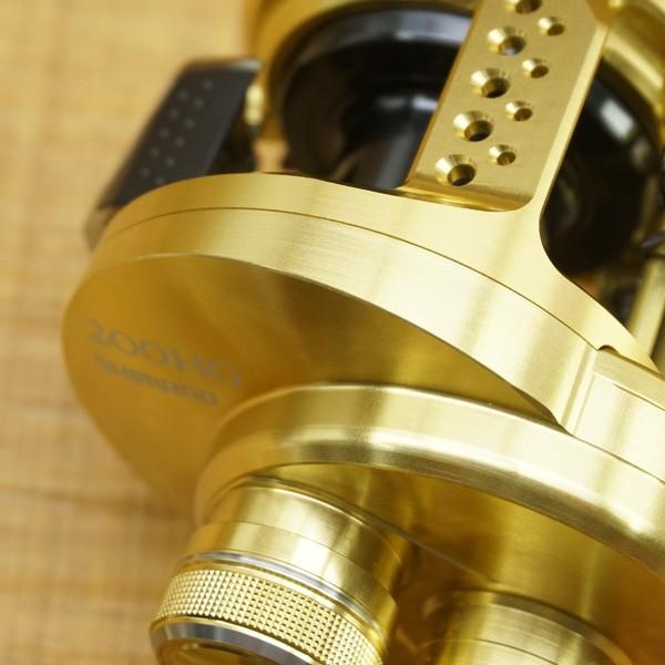 シマノ 15オシアコンクエスト 200HG/U482M 極上美品 ベイトリール|tsuriking|07